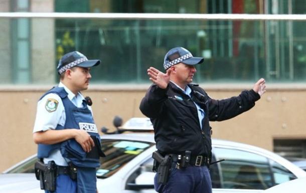 В Сиднее задержали подозреваемых в подготовке теракта