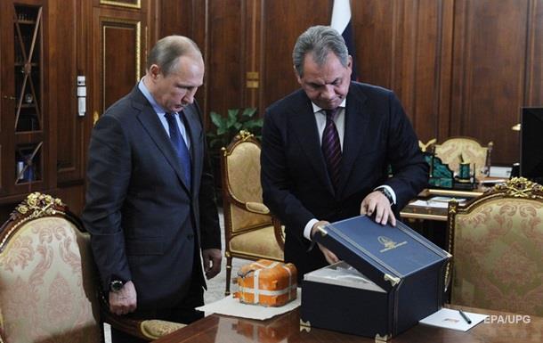 Путин пригласил британских экспертов на расшифровку самописца Су-24