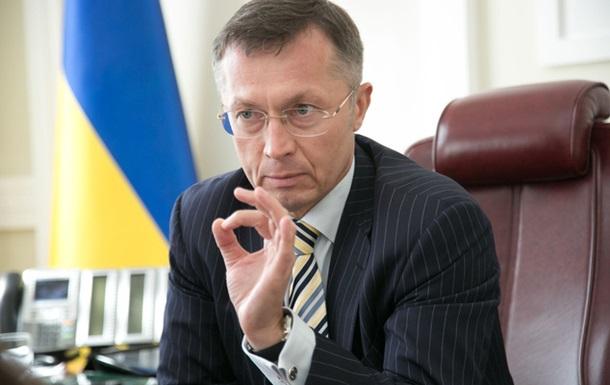 Заместитель Гонтаревой уходит в отставку