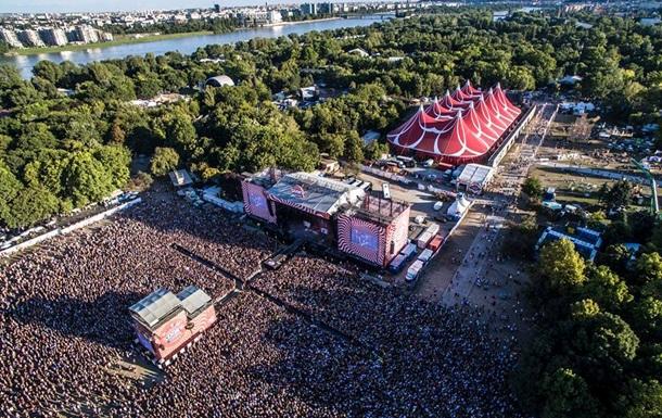 На фестивале Sziget выступят Kasabian, Interpol и Ленинград