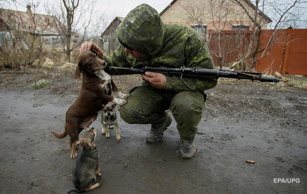 Минский тупик. Ситуация на Донбассе обостряется