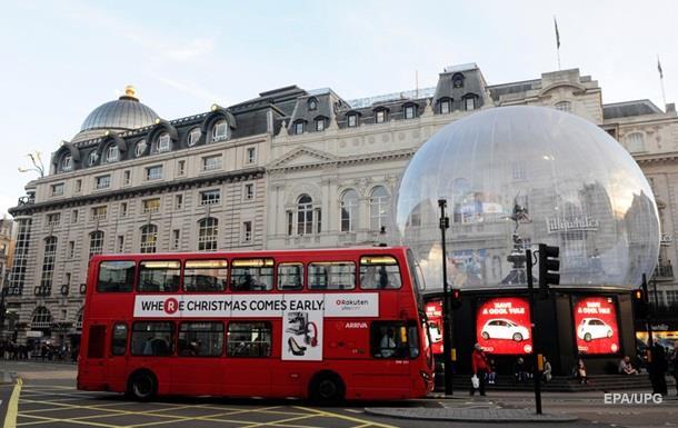 В Лондоне полиция по ошибке штурмовала автобус и поезд
