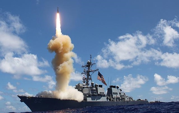 США испытали ракеты предназначенных для НАТО систем ПРО