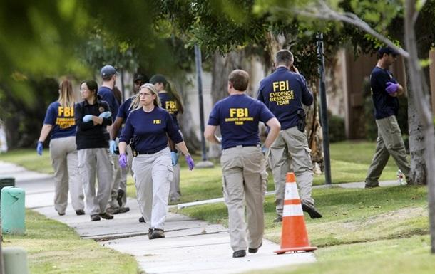 СМИ: Калифорнийский стрелок связан с Аль-Каидой