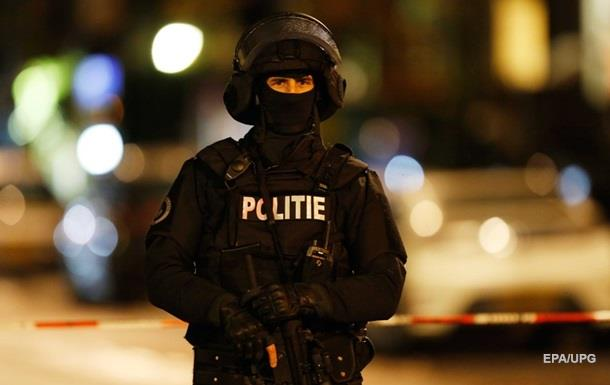 В Роттердаме произошла перестрелка, есть погибшие