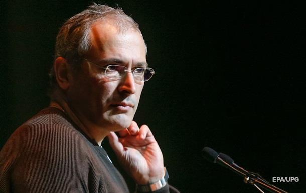 Ходорковскому заочно предъявили обвинения в убийствах