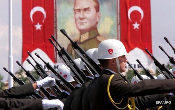 Анкара – Москве: Наше терпение не безгранично