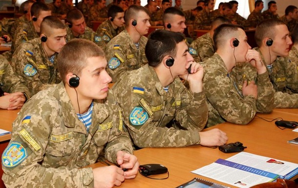 Армійський прогрес - не шлях тернистий