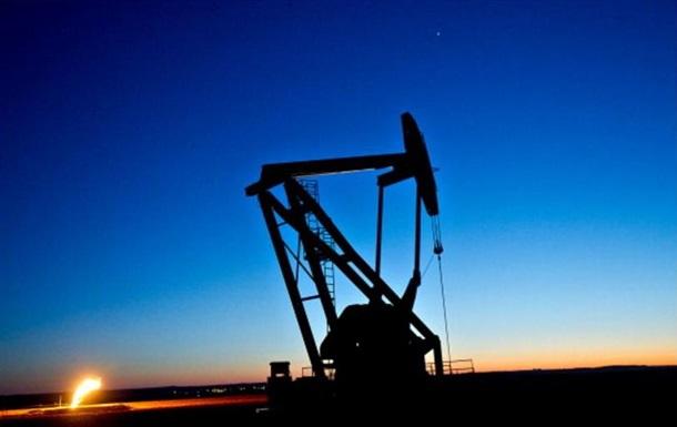 Нефть Brent вновь упала до семилетнего минимума
