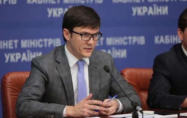 Министр инфраструктуры объявил об отставке