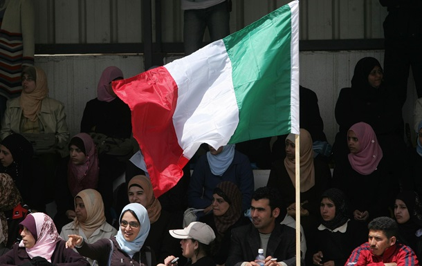 Италия: Пора восстановить диалог с РФ во всех сферах