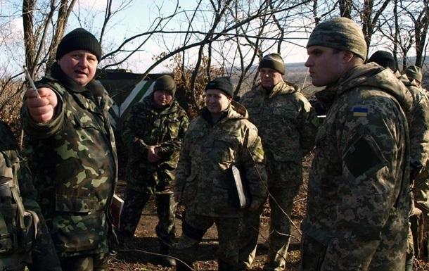 ВСУ насчитали 50 обстрелов за сутки в Донбассе