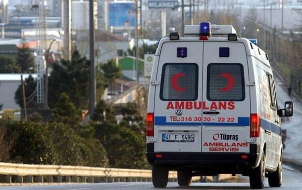 В ДТП в Турции погибли 11 студентов