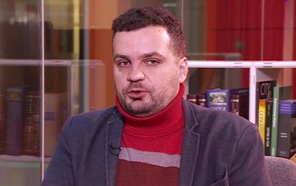Глава Госкино Украины - о запрете фильмов РФ