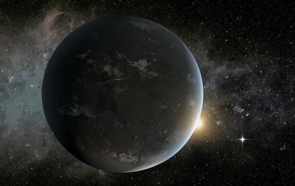 На окраинах Солнечной системы нашли суперземлю