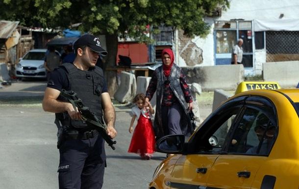 В Турции обстреляли офис газеты - СМИ