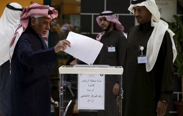 В Саудовской Аравии женщина впервые избрана депутатом