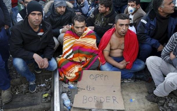 В Германии допускают закрытие границ для беженцев