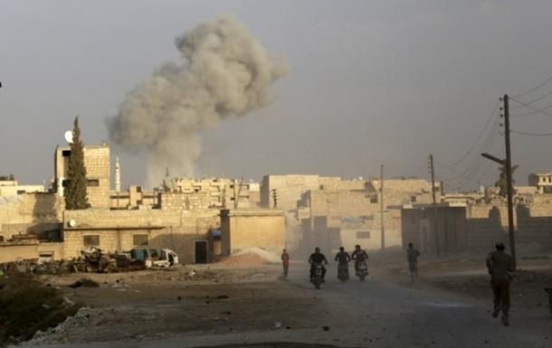 Армия Сирии заявила об освобождении пяти селений у Алеппо
