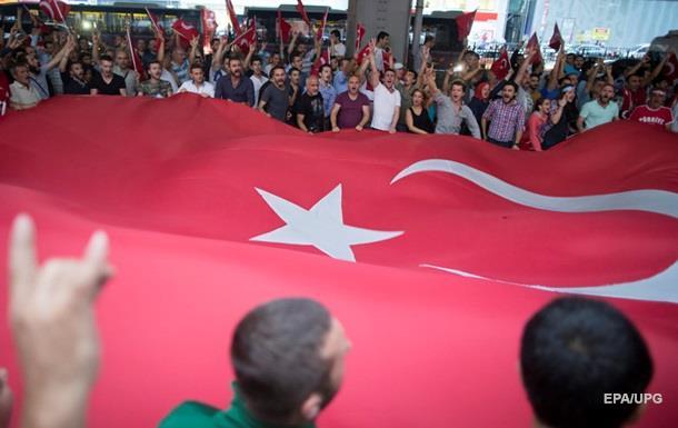 Турецьким військовим заборонили їхати у відпустку доРФ