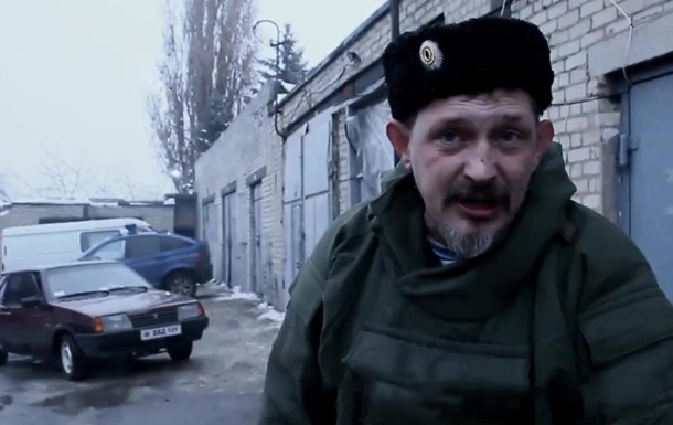 Появилось первое видео с места гибели Дремова