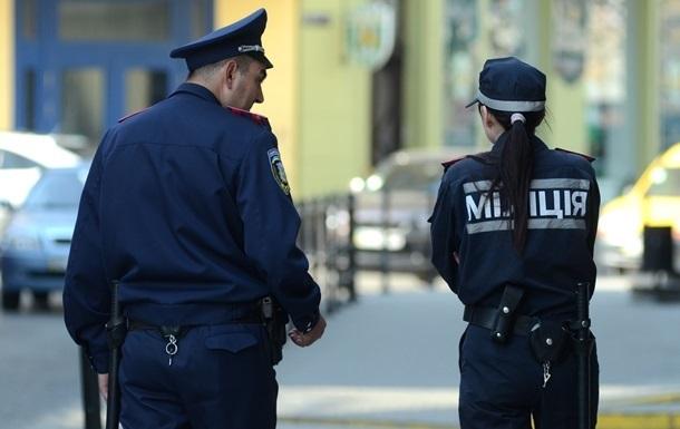 40% экс-милиционеров не прошли первый этап переаттестации