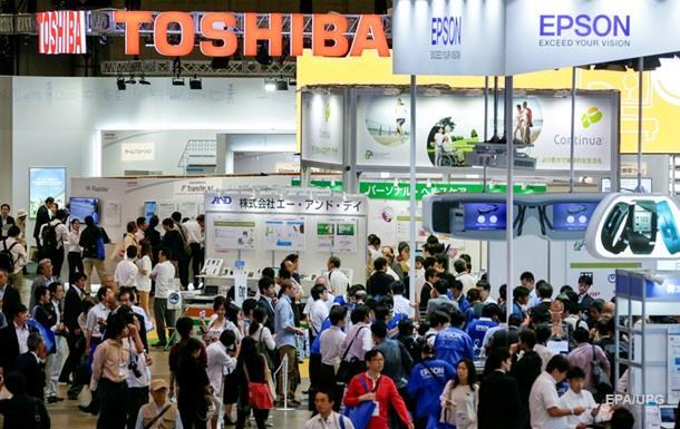 Toshiba ликвидирует российское подразделение