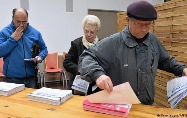 Крайне правые проиграли региональные выборы во Франции