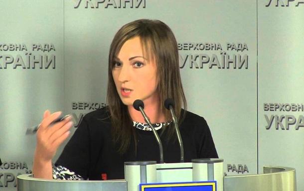 Под Киевом обокрали квартиру нардепа