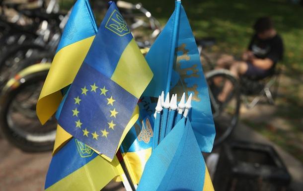 Украина испытывает терпение ЕС – NYT