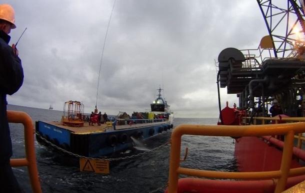 Катера РФ принудили турецкое судно изменить курс