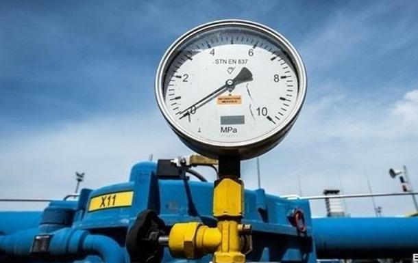 Видобувачі газу можуть зітхнути з полегшенням
