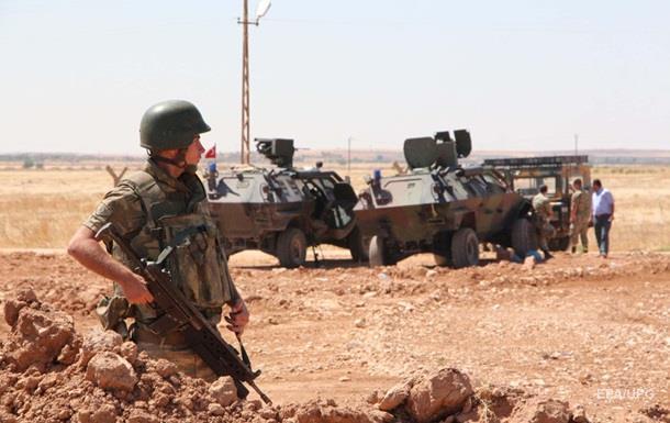 Турция переместила часть своих военных в Ираке – СМИ