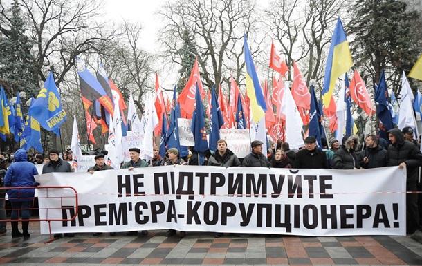 Премьер-Камикадзе  отлил пулю в лоб децентрализации