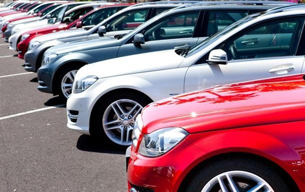 Производство транспортных средств в Украине упало почти в 7 раз…