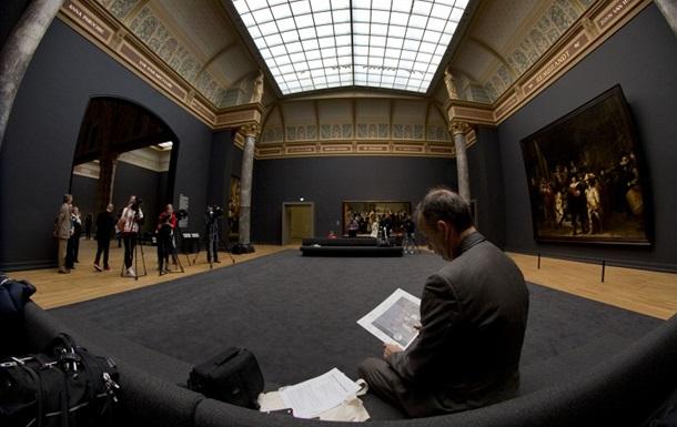 Музей Нидерландов переименует все картины с неполиткорректными названиями