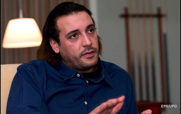 В Ливане задержали сына Каддафи – СМИ