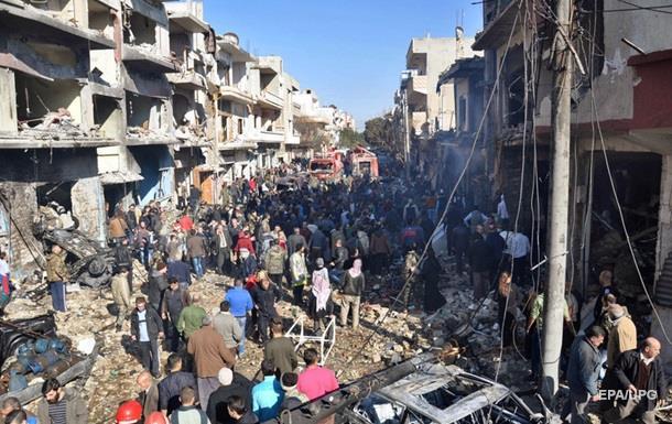 Асад тур. В РФ хотят запустить туристические маршруты в Сирию