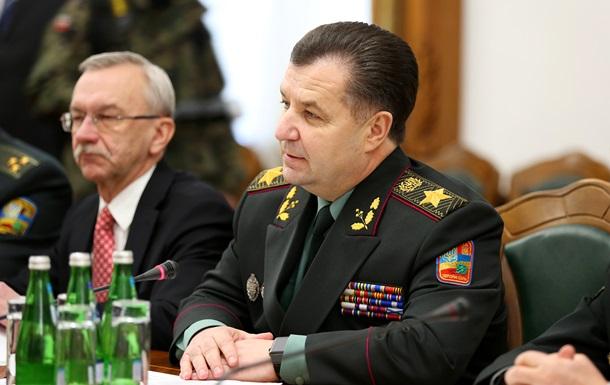 В литовско-польско-украинской бригаде уже служат 18 украинцев