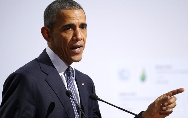 Обама: США будут добиваться от союзников большего участия в борьбе с ИГ