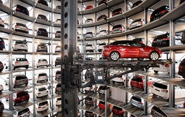 лучшие автомобили Европы