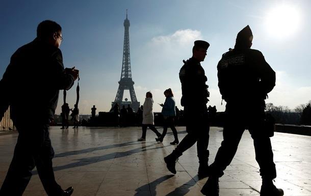 Под Парижем задержан подозреваемый в терактах 13 ноября