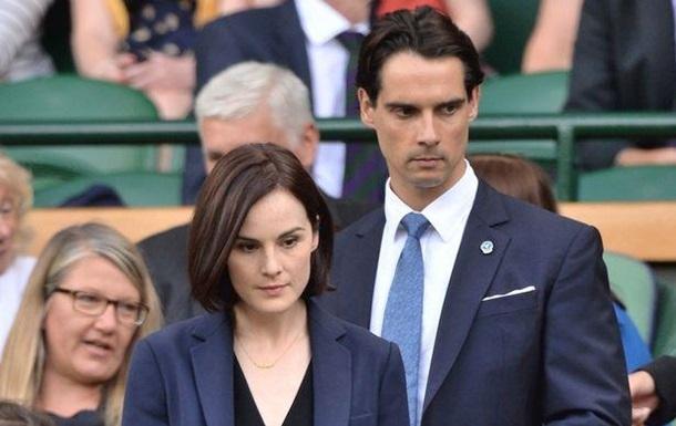 Звезда сериала  Аббатство Даунтон  скорбит об умершем женихе