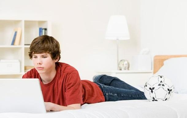 В Великобритании родители смогут банить детей за соцсети без разрешения