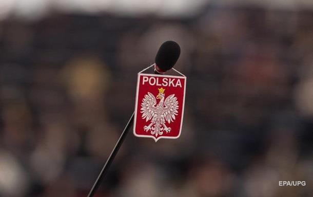 В ЕС грозятся вмешаться в ситуацию в Польше