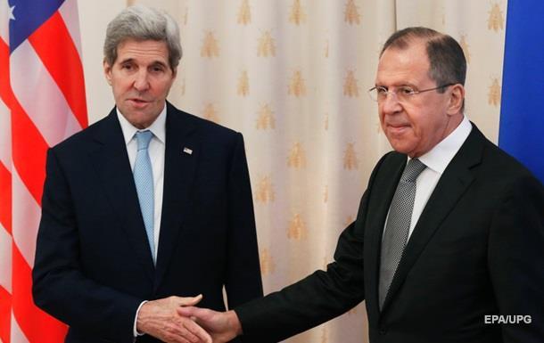 РФ и США заявили о  конкретных идеях  по реализации минских соглашений