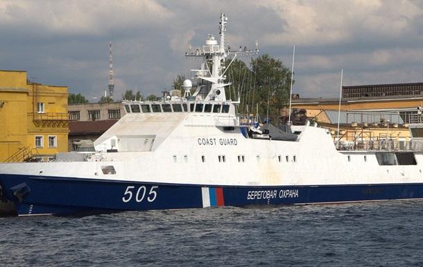 Турецкое судно встало напути русского транспортного каравана вЧерном море