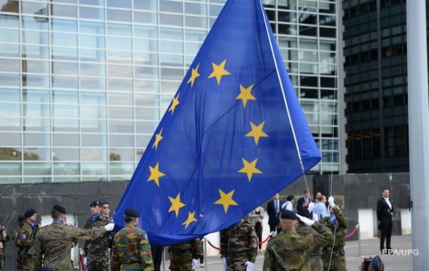 ЕС пригрозил США введением виз