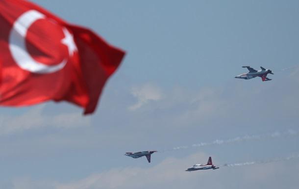 Турция отказывается возмещать РФ ущерб за Су-24