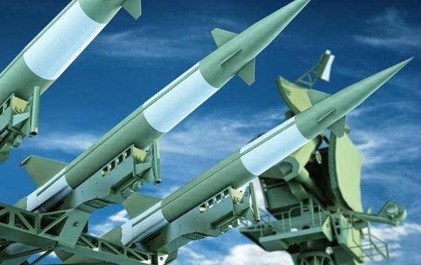 Под Одессой испытают модернизированные ЗРК